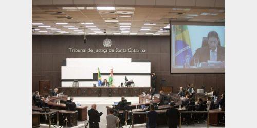 Impeachment em SC: Comissão que vai decidir afastamento de Moisés e Daniela é formada