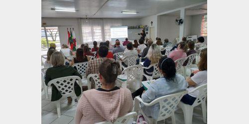 Conferência da Assistência Social elenca prioridades para os próximos anos em Ituporanga