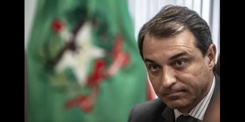 "Dia ""D"" para governador Carlos Moisés"