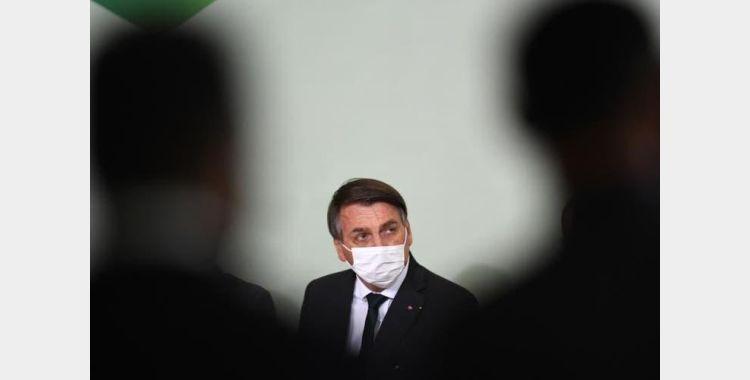 Gestão Bolsonaro tem aprovação de 40% e reprovação de 29%, segundo Ibope