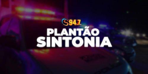 Homem é atropelado duas vezes na SC-110 em Ituporanga