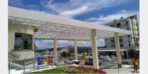 Hospital Bom Jesus mais uma vez chega à ocupação total de leitos Covid com 22 pessoas internadas