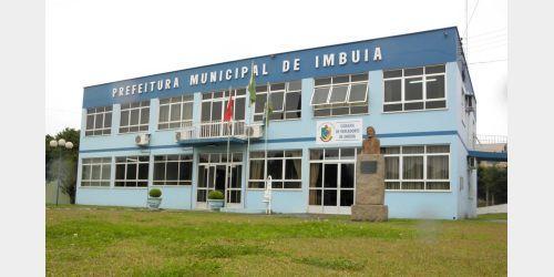 """Imbuia é escolhida pelo Governo Federal para participar do programa """"Saúde na Hora"""""""
