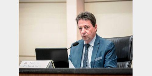 Impeachment: Roesler nega pedido de Naatz e mantém a sessão de amanhã