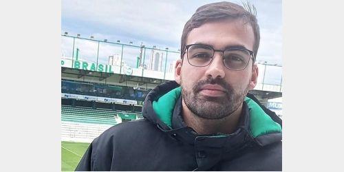 Ituporanguense é analista de mercado do Juventude na Série A do Brasileirão