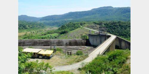 Licitações para reforma na barragem de José Boiteux serão lançadas pelo governo de SC