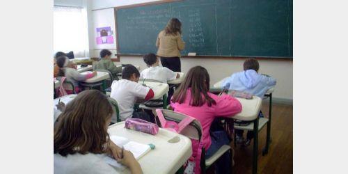 Matrículas para a rede estadual de ensino iniciam nesta segunda (18)