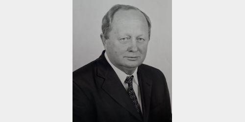 Morre Altair Vandresen, ex-presidente e sócio fundador da CDL de Ituporanga