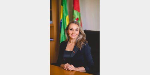 No dia Internacional da Mulher, você acompanha uma entrevista especial com a vice governadora do estado