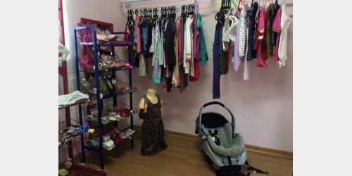 Brechó com mercadorias usadas será realizado no final de semana em Ituporanga