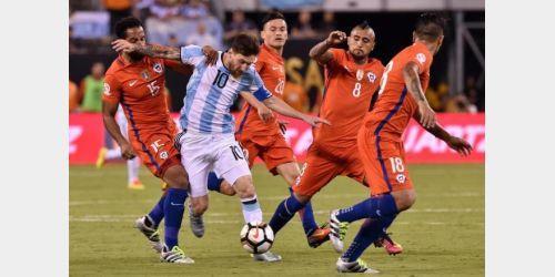 Conmebol anuncia novidades para a disputa da Copa América 2019