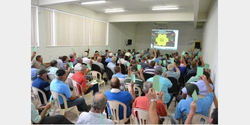 Cravil distribui mais de R$ 11 milhões aos associados