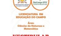 Definido o local para aulas do Curso de Licenciatura em Educação no Campo da UFSC na Região da Cebola