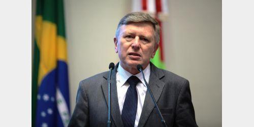 Denúncia do Ministério Público contra ex-prefeito Milton Hobus é arquivada