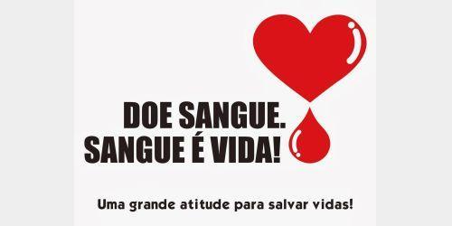 Doações de Sangue são retomadas em Rio do Sul