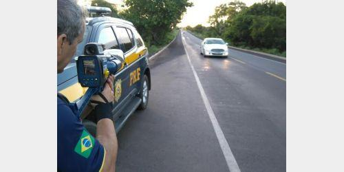Fiscalização na BR 470 será intensificada com a operação carnaval