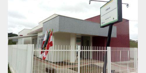 Inaugurada sede própria do Centro Especializado de Assistência Social (CREAS) em Ituporanga