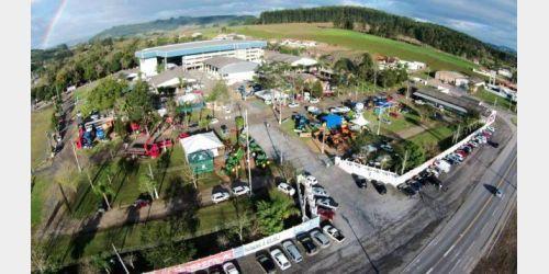 Ituporanga realiza o primeiro Encontro do Agricultor e Motorista