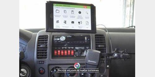 PMSC Mobile é implantado em Ituporanga