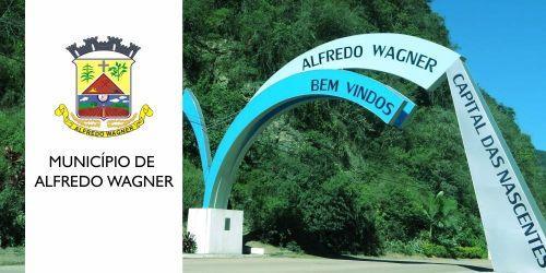 Prefeitura de Alfredo Wagner prioriza melhorias em pontes e estradas do interior
