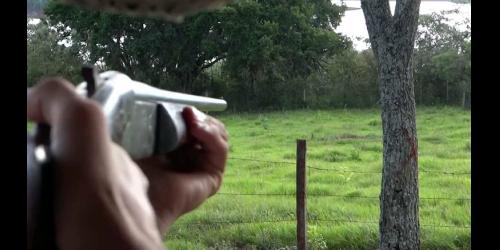 Projeto de Lei quer regulamentar o porte de arma em propriedades rurais