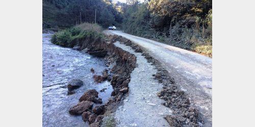 Rodovia que liga Petrolândia a BR-282 ficará interditada nesta quinta-feira (27).