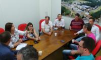 Secretária de Educação de Ituporanga esclarece na Câmara de Vereadores situação de vagas para a rede municipal de ensino