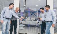 Unifique inaugura nova loja em Agrolândia e amplia rede de fibra óptica