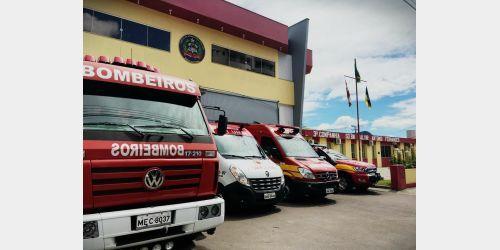 Vereadores do Alto Vale pedem que Companhia dos Bombeiros de Rio do Sul seja transformada em Batalhão