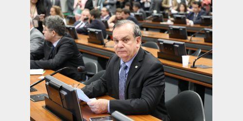 Peninha entrega mais de R$ 7 milhões em investimentos para nove cidades de Santa Catarina