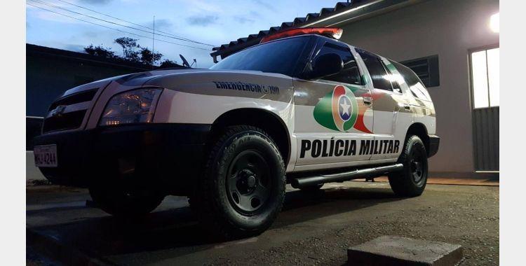 Polícia Militar de Ituporanga tem duas vagas para agentes temporários