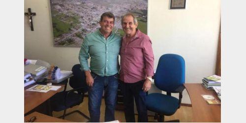 Processo que pode cassar o mandato do prefeito de Bom Retiro é aberto