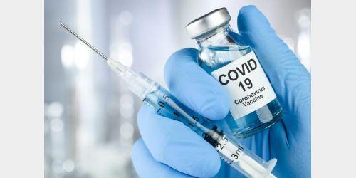 Públicos prioritários não precisam mais de agendamento para receber vacina contra a Covid em Ituporanga