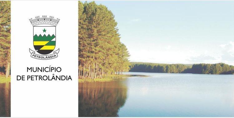 Quadra esportiva será inaugurada domingo em Petrolândia