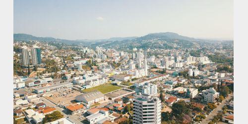 Rio do Sul está entre as 10 cidades mais bem administradas do Brasil
