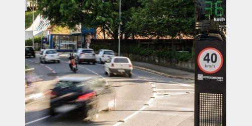 Saiba como pedir revisão de infração de trânsito em Santa Catarina pela internet