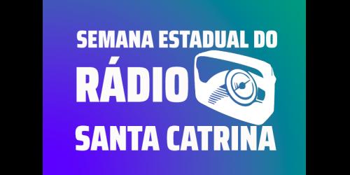 Sancionada lei que cria a Semana Estadual do Rádio em Santa Catarina