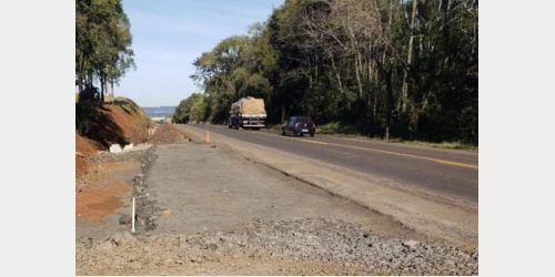 SC terá aplicativo que fiscaliza faixas das rodovias estaduais