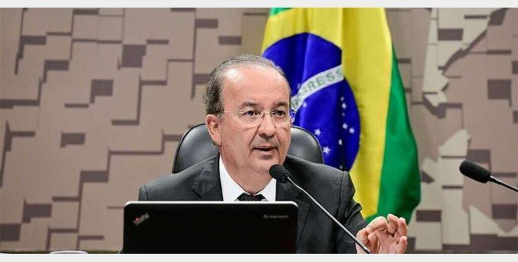 Senador Jorginho Mello diz que constrói projeto pra poder se candidatar ao governo do Estado Catarinense