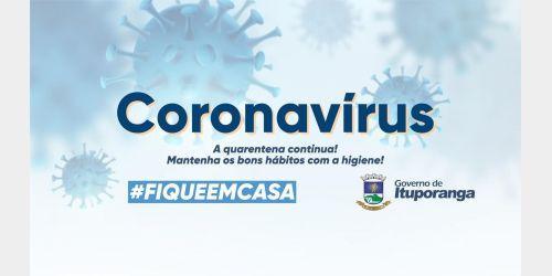 Teste aponta negativo para coronavírus em paciente que está internada no Hospital Bom Jesus em Ituporanga
