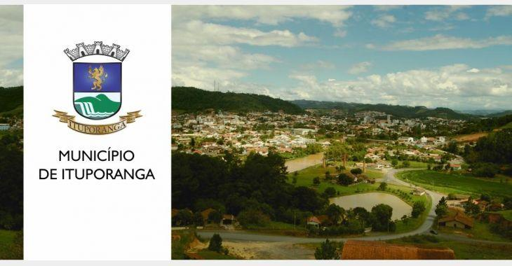 Trânsito no Centro de Ituporanga sofrerá mudanças