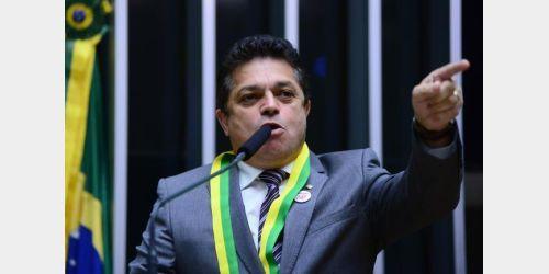 TRE-SC mantém rejeição à candidatura de João Rodrigues