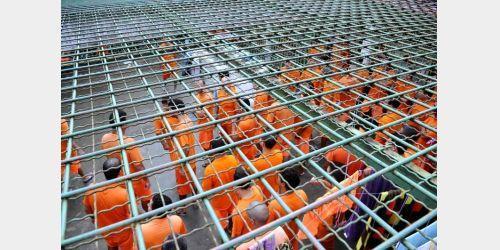 Unidades prisionais que estão no papel reduziriam pela metade o déficit de vagas em SC