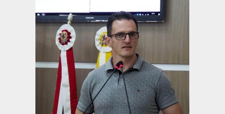 Vereador Leandro Heinzen diz que não se vendeu ao ser contrário a abertura da Comissão Processante na Câmara de Vereadores em Ituporanga