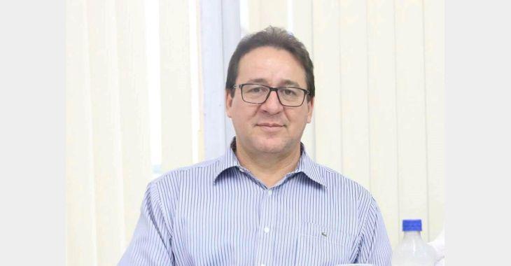 Vereador riosulense Chico Goetten (PP) avalia candidatura a Deputado Estadual