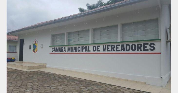 Vereadores de Vidal Ramos participam de conselho que vai cobrar ligação asfáltica entre a cidade da Doce Festa e Botuverá