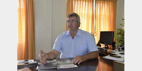 Vice-prefeito fica a frente da administração de Imbuia pelos próximos 15 dias