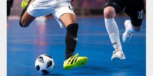 Vidal Ramos abre matrículas para escolinha de Esportes Odilson Barni