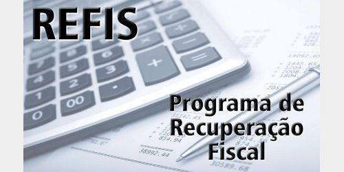 Vidalenses em dívida ativa com o município tem até o dia 30 de setembro para aderir ao Refis